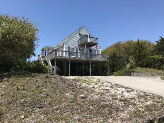 103 Page Place, Emerald Isle, NC 28594 (MLS #100114471) :: Century 21 Sweyer & Associates