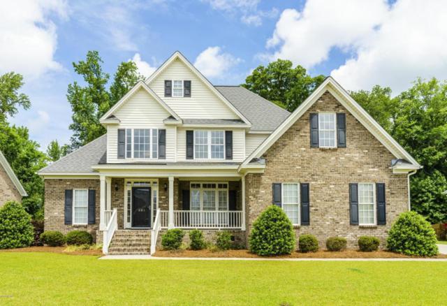 681 Cedar Ridge Drive, Winterville, NC 28590 (MLS #100114485) :: Berkshire Hathaway HomeServices Prime Properties
