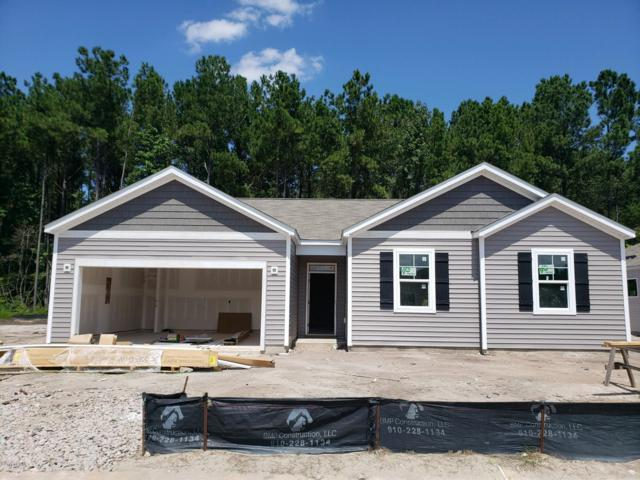9632 Woodriff Circle NE Lot 37, Leland, NC 28451 (MLS #100114589) :: Harrison Dorn Realty