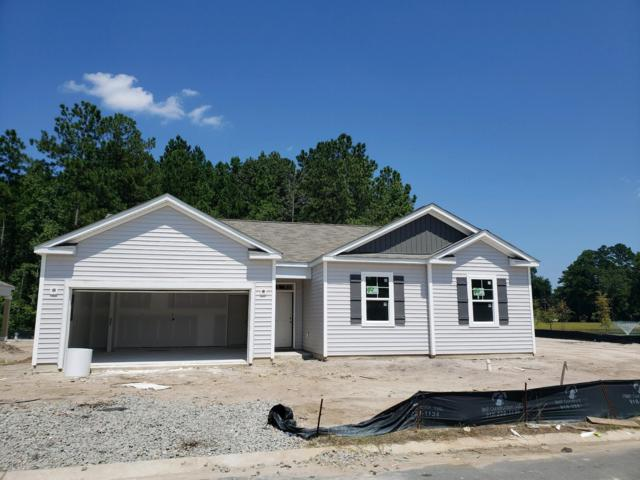 9620 Woodriff Circle NE Lot 34, Leland, NC 28451 (MLS #100114591) :: Harrison Dorn Realty