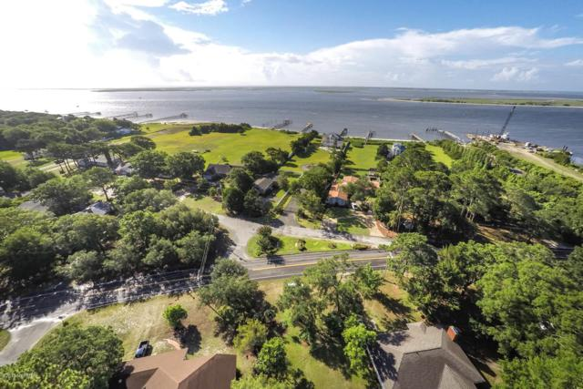719 E Moore Street, Southport, NC 28461 (MLS #100114665) :: The Oceanaire Realty