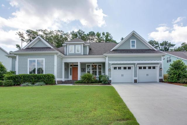 7434 Songbird Court, Wilmington, NC 28411 (MLS #100114701) :: RE/MAX Essential