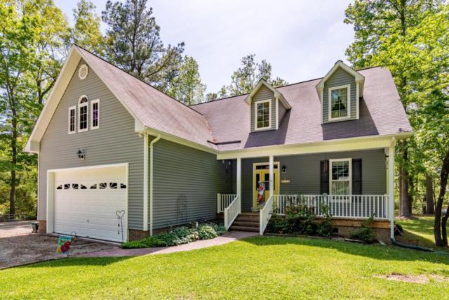 721 Mixon Creek Drive, Bath, NC 27808 (MLS #100114711) :: Donna & Team New Bern