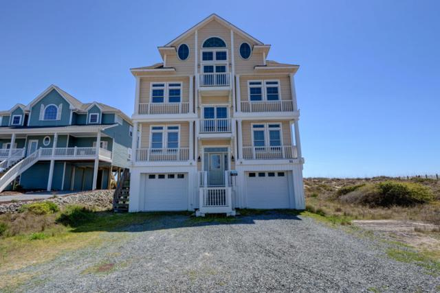 31 Porpoise Place, North Topsail Beach, NC 28460 (MLS #100114777) :: Chesson Real Estate Group