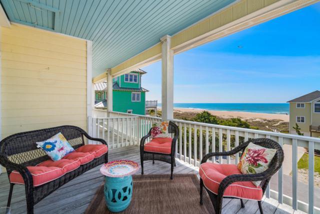 207 Ocean Boulevard A, Atlantic Beach, NC 28512 (MLS #100114806) :: Harrison Dorn Realty