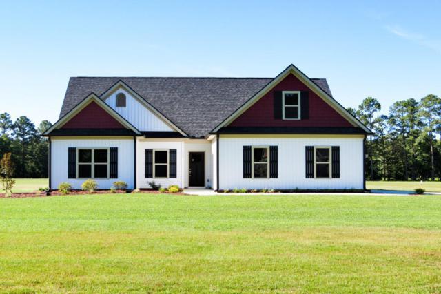 755 Southern Plantation Drive N, Oriental, NC 28571 (MLS #100114994) :: RE/MAX Essential