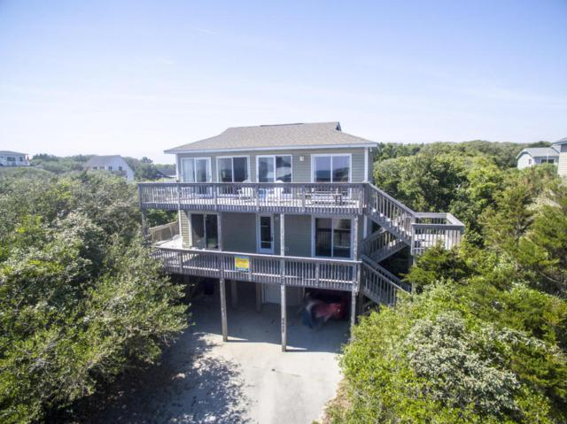 9422 Ocean Drive, Emerald Isle, NC 28594 (MLS #100114997) :: Courtney Carter Homes