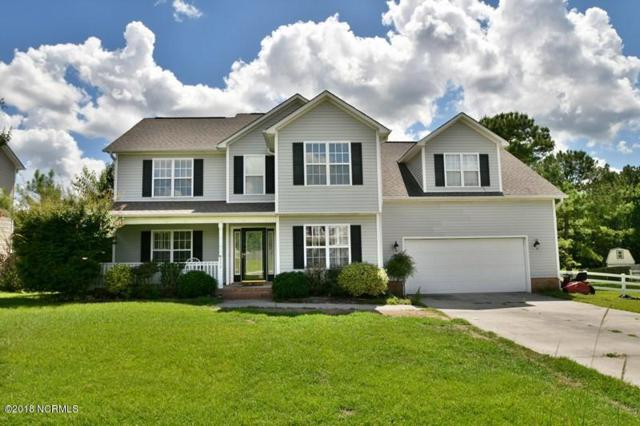 249 Rutherford Way, Jacksonville, NC 28540 (MLS #100115004) :: The Keith Beatty Team