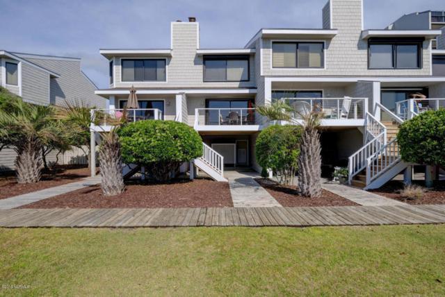 101 S Lumina Avenue Th#5, Wrightsville Beach, NC 28480 (MLS #100115022) :: RE/MAX Essential