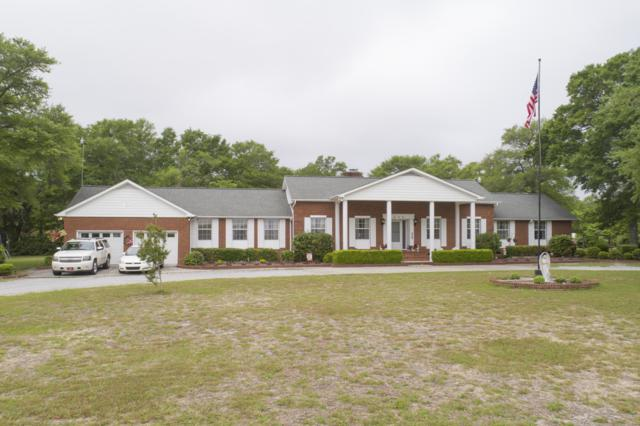 400 Goose Creek Road, Hubert, NC 28539 (MLS #100115040) :: Harrison Dorn Realty