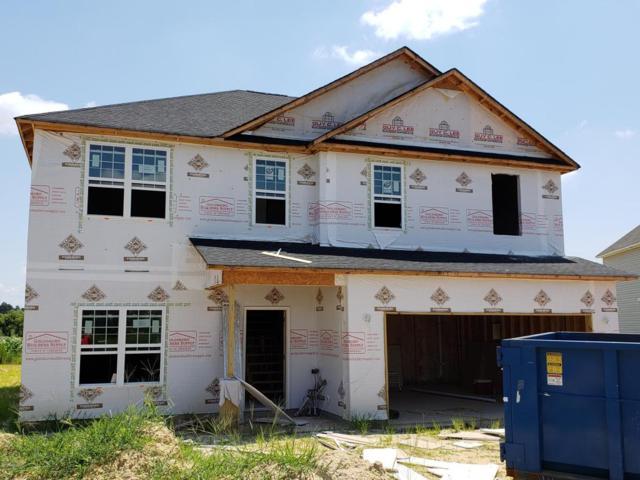 609 Villa Grande Drive, Winterville, NC 28590 (MLS #100115152) :: The Keith Beatty Team