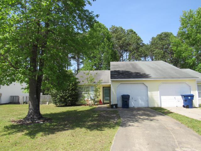 125 Village Court, Havelock, NC 28532 (MLS #100115228) :: RE/MAX Essential