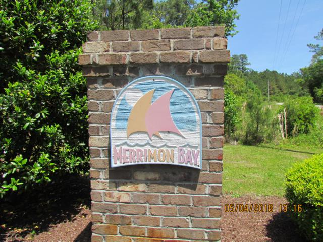175 Garbacon Drive, Beaufort, NC 28516 (MLS #100115276) :: Castro Real Estate Team