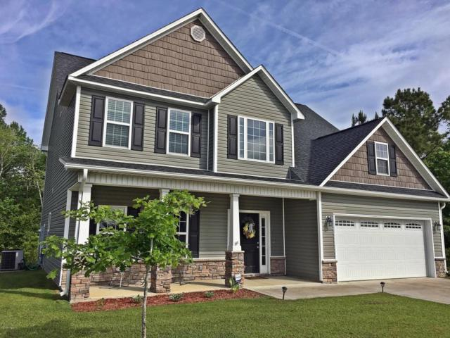 3221 Hardee Farms Drive, New Bern, NC 28562 (MLS #100115318) :: Coldwell Banker Sea Coast Advantage