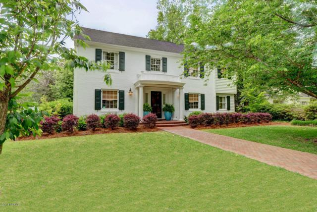 2918 Hydrangea Place, Wilmington, NC 28403 (MLS #100115359) :: Harrison Dorn Realty