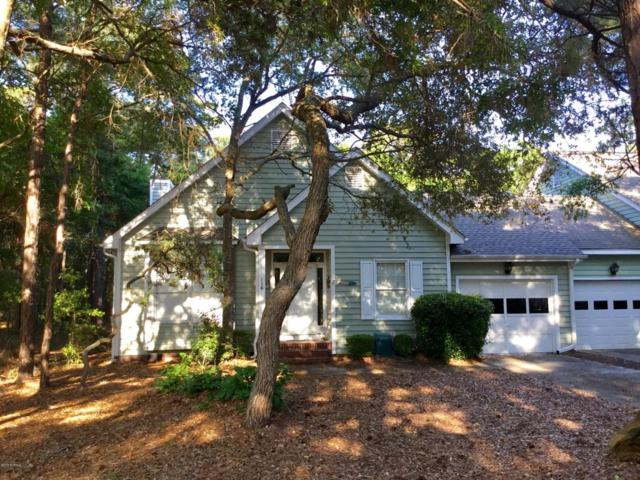 116 Oceangreens Lane, Caswell Beach, NC 28465 (MLS #100115515) :: Donna & Team New Bern