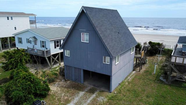 234 Ocean Boulevard E, Holden Beach, NC 28462 (MLS #100115577) :: The Keith Beatty Team