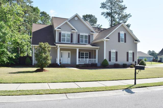 3613 S South Bend Road, Winterville, NC 28590 (MLS #100115656) :: Berkshire Hathaway HomeServices Prime Properties