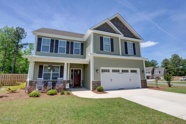 74 Acorn Branch Way, Hampstead, NC 28443 (MLS #100115677) :: Courtney Carter Homes