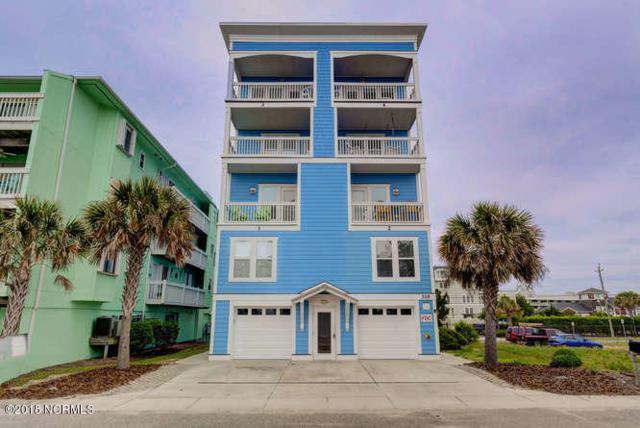 308 S Carolina Beach Avenue S #4, Carolina Beach, NC 28428 (MLS #100115805) :: Coldwell Banker Sea Coast Advantage