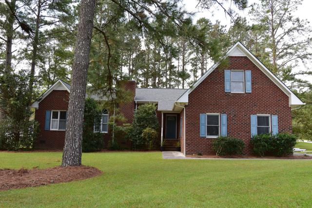 225 Pinewood Drive, New Bern, NC 28562 (MLS #100115833) :: Donna & Team New Bern