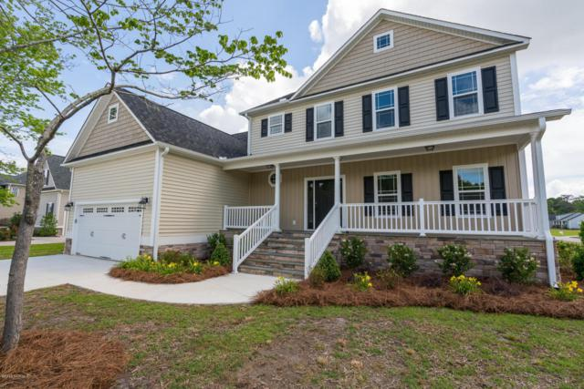 123 Partridge Drive, New Bern, NC 28562 (MLS #100115852) :: RE/MAX Elite Realty Group