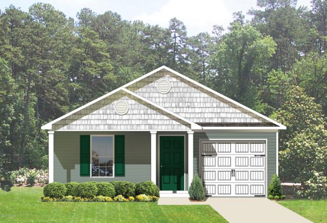 6944 Peppermill Way, Rocky Mount, NC 27804 (MLS #100115910) :: The Keith Beatty Team