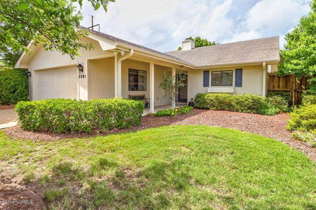 7201 Trailmark Drive, Wilmington, NC 28405 (MLS #100115958) :: David Cummings Real Estate Team