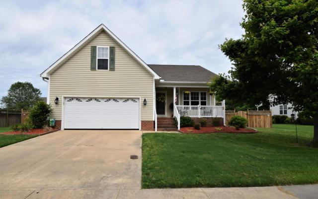 3716 Stillwood Drive, Winterville, NC 28590 (MLS #100116028) :: Harrison Dorn Realty