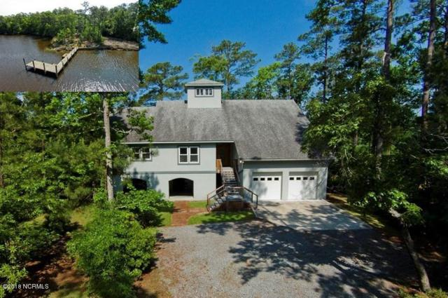 222 Brite Lane, Oriental, NC 28571 (MLS #100116208) :: Courtney Carter Homes