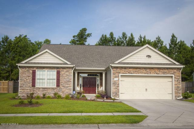 189 N Palm Drive, Winnabow, NC 28479 (MLS #100116223) :: RE/MAX Essential