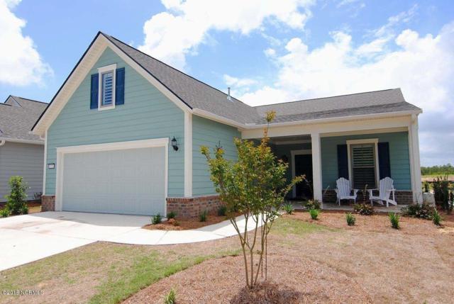 3771 Old Sand Mine Drive, Wilmington, NC 28412 (MLS #100116253) :: David Cummings Real Estate Team