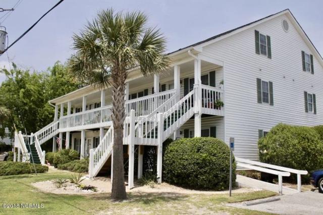 300 Spencer Farlow Drive B, Carolina Beach, NC 28428 (MLS #100116301) :: Courtney Carter Homes