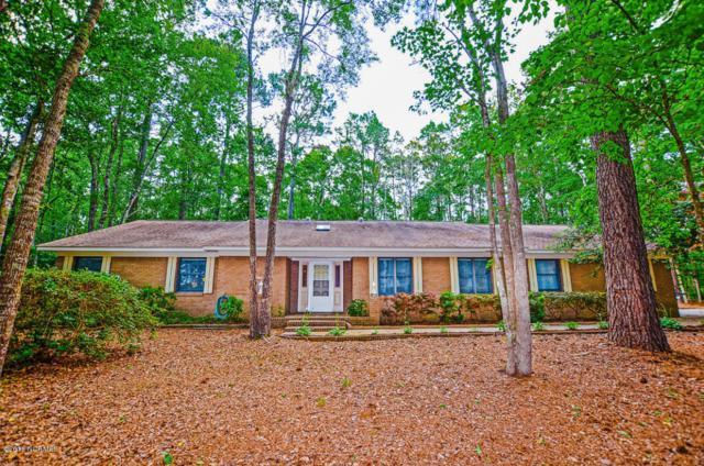 3 Sun Court, Carolina Shores, NC 28467 (MLS #100116318) :: Courtney Carter Homes