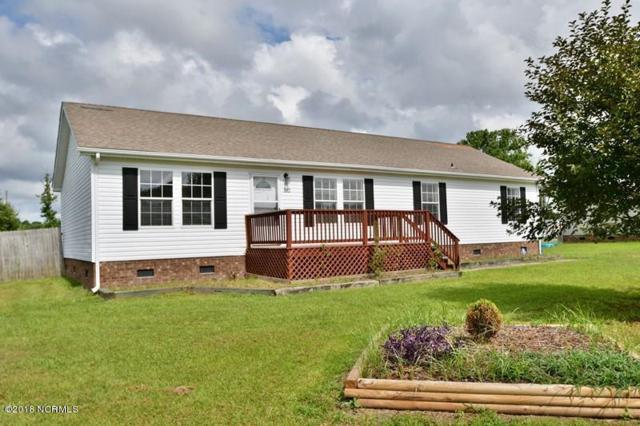 1112 Haw Branch Road, Beulaville, NC 28518 (MLS #100116335) :: Century 21 Sweyer & Associates
