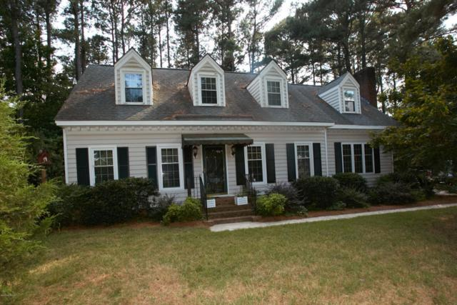 813 Evergreen Drive NW, Wilson, NC 27893 (MLS #100116610) :: Courtney Carter Homes