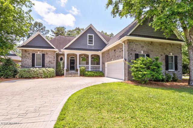 8127 Wade Hampton Court, Wilmington, NC 28411 (MLS #100116676) :: Berkshire Hathaway HomeServices Prime Properties