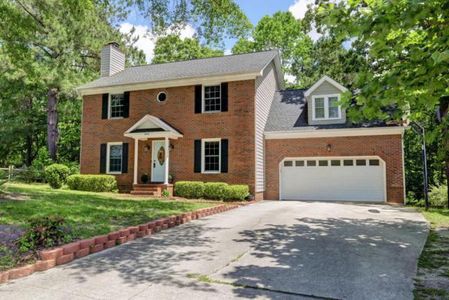 5628 E Whisper Creek Lane, Wilmington, NC 28409 (MLS #100116726) :: Berkshire Hathaway HomeServices Prime Properties
