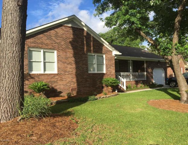4412 Jason Court, Wilmington, NC 28405 (MLS #100116730) :: Courtney Carter Homes