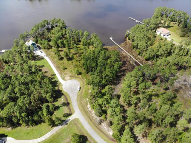 Lot 53 Shipwreck Drive, Belhaven, NC 27810 (MLS #100116744) :: RE/MAX Essential