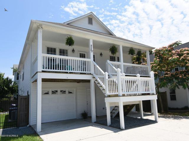 926 Searidge Lane, Carolina Beach, NC 28428 (MLS #100116833) :: Century 21 Sweyer & Associates