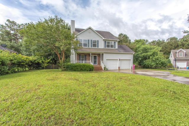1305 Grove Point Road, Wilmington, NC 28409 (MLS #100116990) :: RE/MAX Essential
