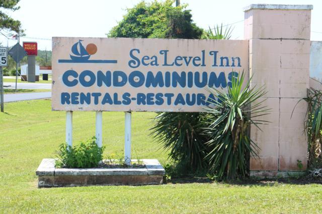 608 Hwy 70 Sea Level R2, Sea Level, NC 28577 (MLS #100117067) :: RE/MAX Essential