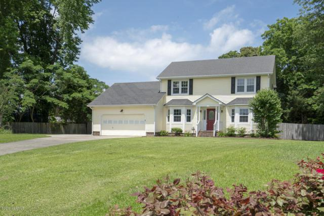 315 Willow Run, Havelock, NC 28532 (MLS #100117117) :: RE/MAX Essential