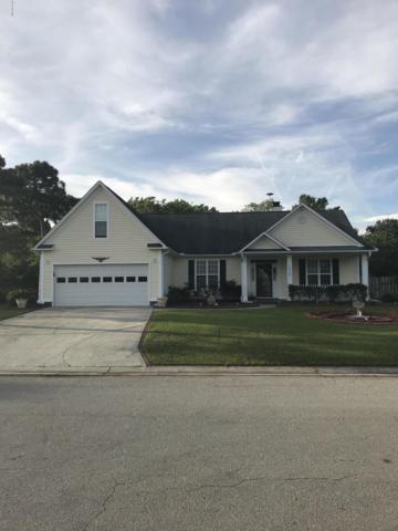 1409 Elgin Street, Wilmington, NC 28409 (MLS #100117333) :: Century 21 Sweyer & Associates