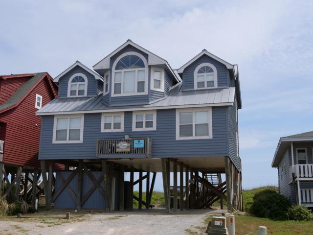 981 Ocean Boulevard W, Holden Beach, NC 28462 (MLS #100117346) :: Donna & Team New Bern