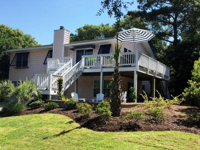 116 Jackson Avenue, Emerald Isle, NC 28594 (MLS #100117399) :: RE/MAX Essential