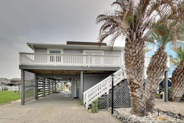 118 Burlington Street, Holden Beach, NC 28462 (MLS #100117427) :: The Keith Beatty Team