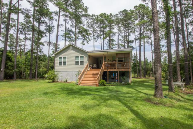 214 Spring Drive, Aurora, NC 27806 (MLS #100117467) :: Coldwell Banker Sea Coast Advantage