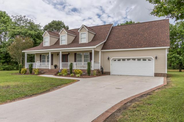 390 Futrell Road, Richlands, NC 28574 (MLS #100117613) :: Harrison Dorn Realty